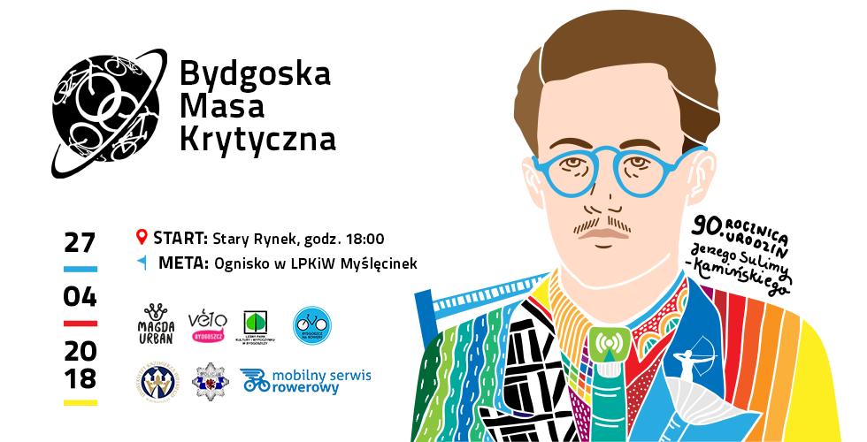 Kwietniowa BMK ku pamięci Jerzego Sulimy-Kamińskiego