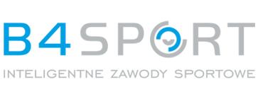 Logo B4 Sport