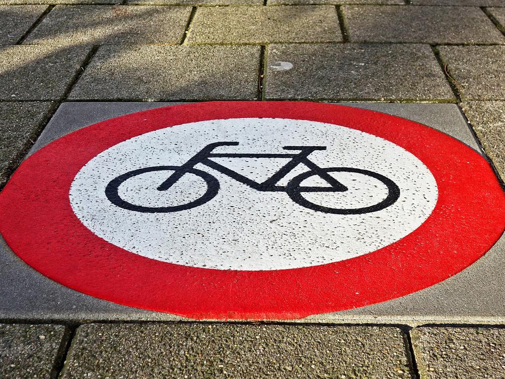 Problemy rozwoju infrastruktury rowerowej w Bydgoszczy